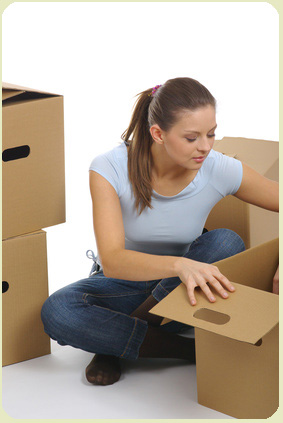 Top Ten Tips for Moving Day: London Removals