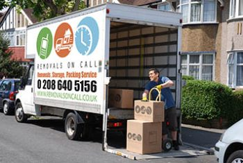 home-removals-london